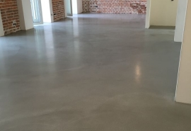Betonové podlahy plzen
